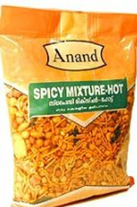 ANAND SPICY MIXTURE - HOT
