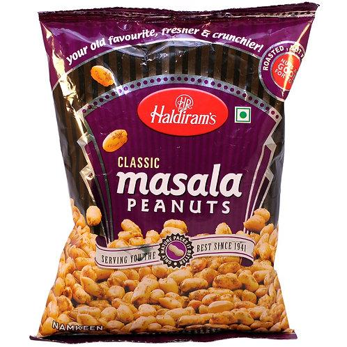 CLASSIC MASALA PEANUTS