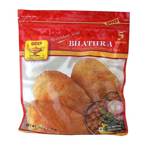 DEEP BHATURA