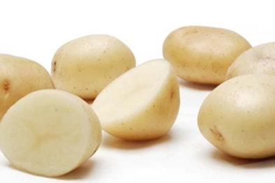 Potatoyellow