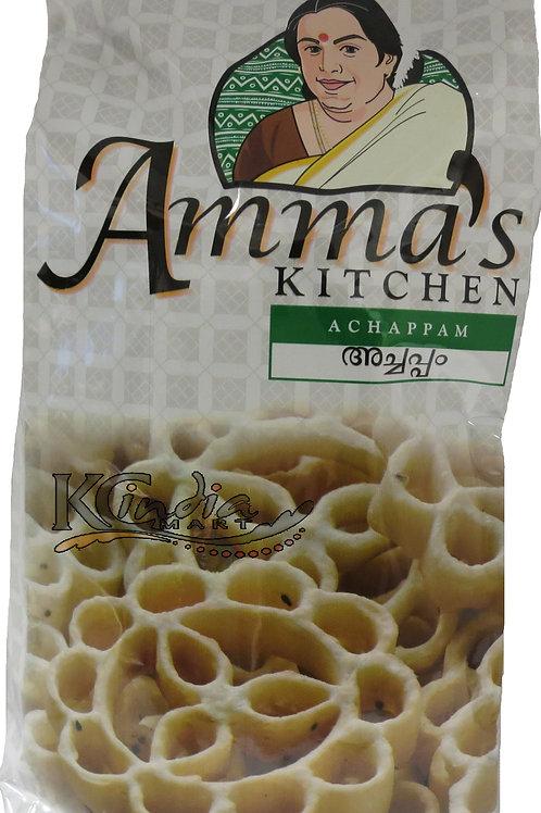 Amma's Kitchen Achappam