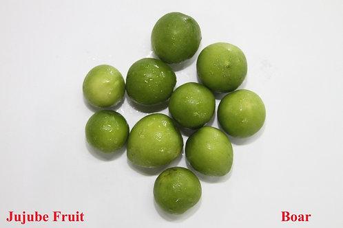 Jujube Fruit (Boar)