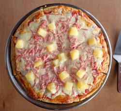Pizza $11.99 | Happy Hour