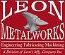 LEON METALWORKS Logo, full version.jpg