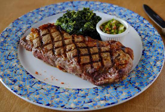 Steak | Best Steakhouse Miami Beach