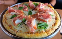 Pizza $11.99