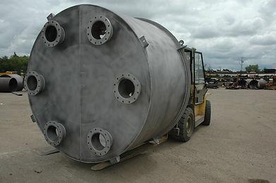 Basalt-Lined Round Distributor.JPG