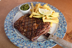 Ribeye Best Steakhouse Miami Beach