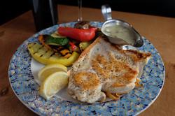 Chicken Best Steakhouse Miami Beach