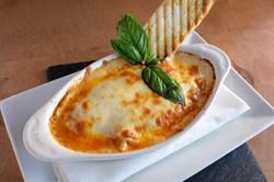 Pasta $11.99 | Happy Hour