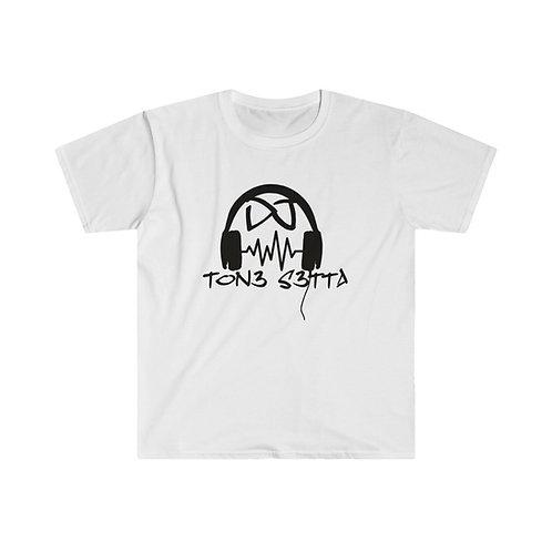 Ton3 S3tta Fitted Short Sleeve Tee