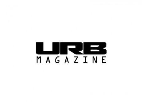 NEXT 100 - URB Mag