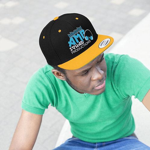 AMP Squad Flat Bill Hat