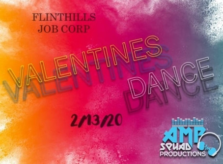 FHJC Valentines Dance