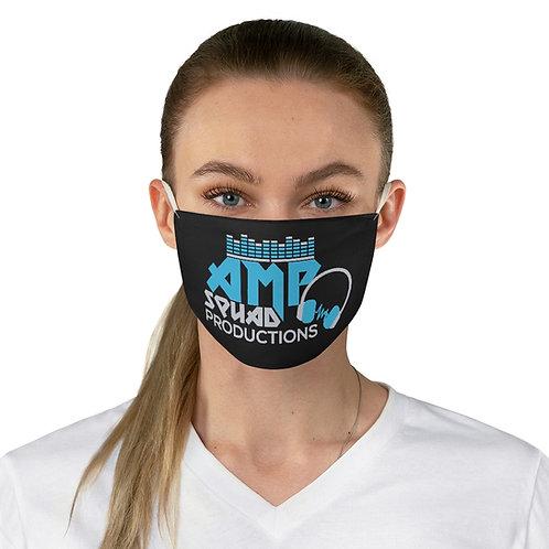 AMP SQUAD Fabric Face Mask