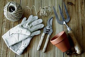 садово-огородный инвентарь