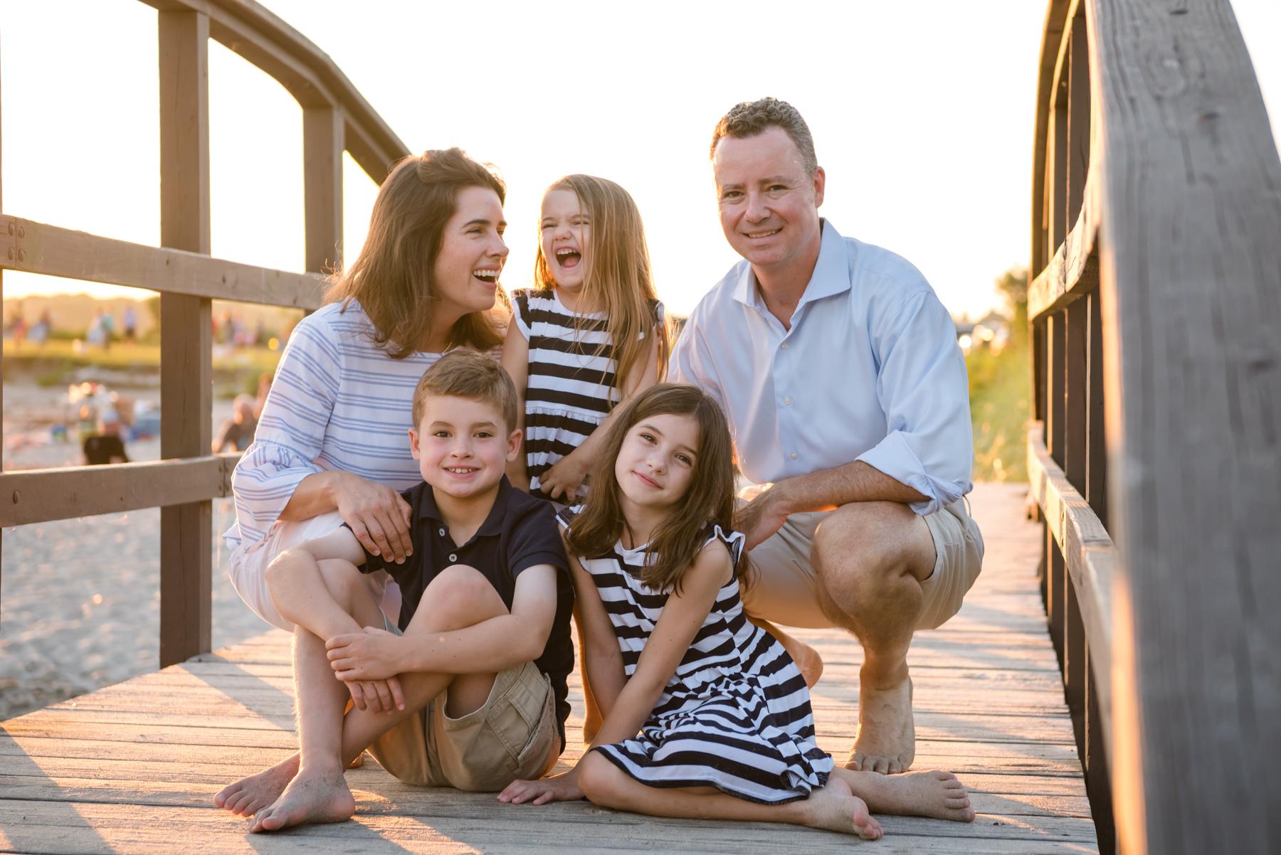 Ferrybeachfamilysession