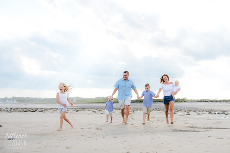 Kennebunk Beach Session ~ Sneak Peak ~ Maine Lifestyle Photographer