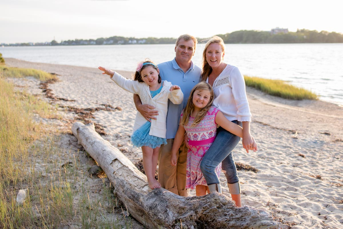 Maine Family Portrait Session. Macworth Island - Patience Cleveland Photography S.S.-11