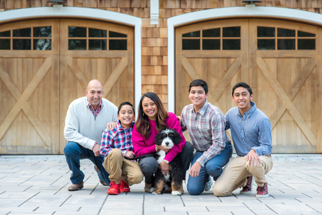 """Welcome to Falmouth""""M"""" Family ~ Falmouth, Maine ~ Patience Cleveland Photography"""