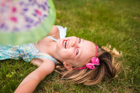 Summer Island Memories ~ Islesboro, ME ~ Maine Family Photographer