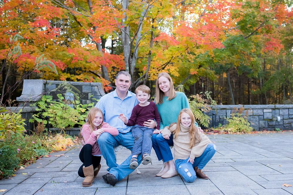 Lifestyle Family portraits