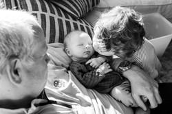Oliver. Newborn PHotography