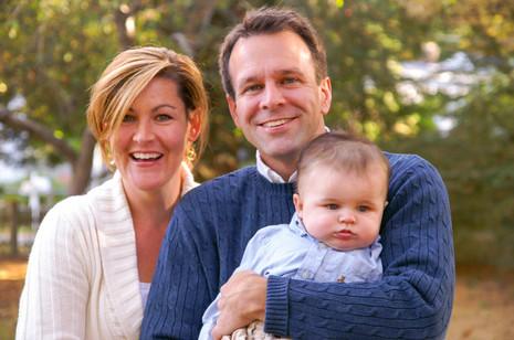 Kearns Family