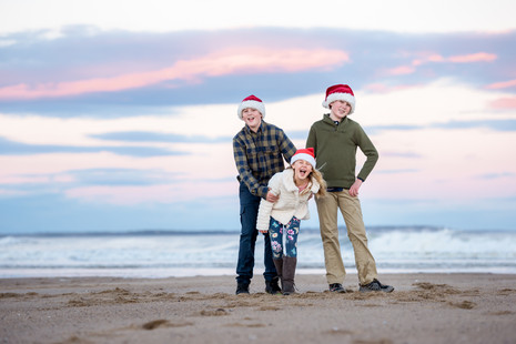 Last session of 2018 ~ Ocean Park, ME ~ Maine Family Photographer