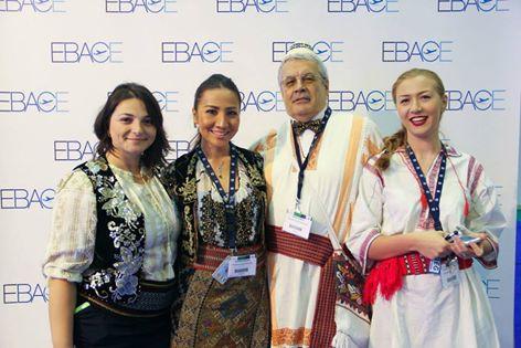 RAS at EBACE 2015