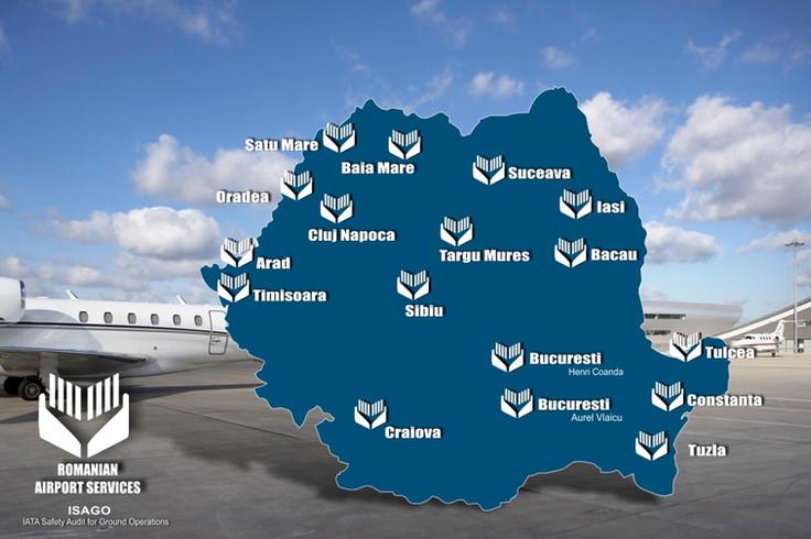 See you in Romania at RAS Executive Facilities