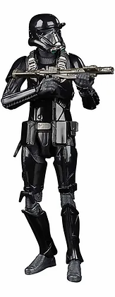 Star Wars: The Black Series Archive Collection Imperial Death Trooper