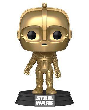 C-3PO 50110 : SW CONCEPT - POP STAR WARS