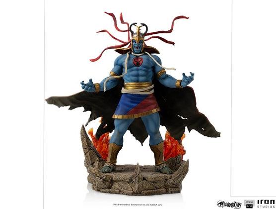 Munn-Ra The Inmortal - Thundercats - Iron Studios Art Scale 1/10
