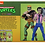 "Thumbnail: Rat King and Vernon - MB Exclusivo TMNT Cartoon 2-Pack - 7"" NECA"