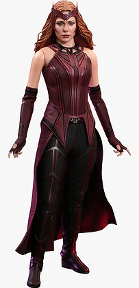 The Scarlet Witch  WandaVision Serie TV 1/6 HOT TOYS