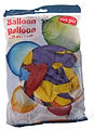 Gratis lachgas ballonnen