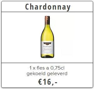 chardonnay wijn thuisbezorgd bierkoerier utrecht