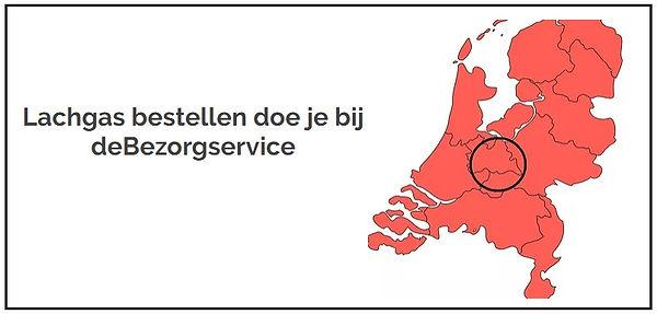 Lachgas Utrecht