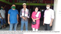 Corona warriors of Assam: the ACS officers