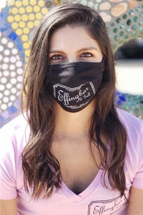 Effingbar Face Mask