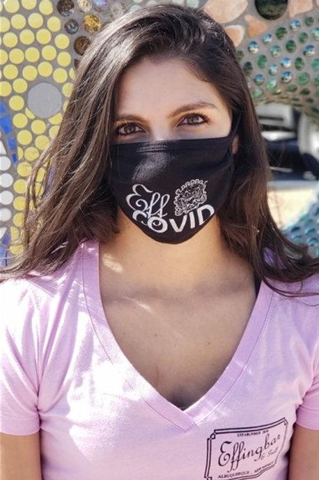Eff COVID Mask