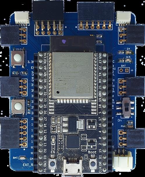 DCPU Module