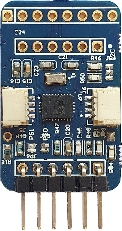 IMU - 9 DOF