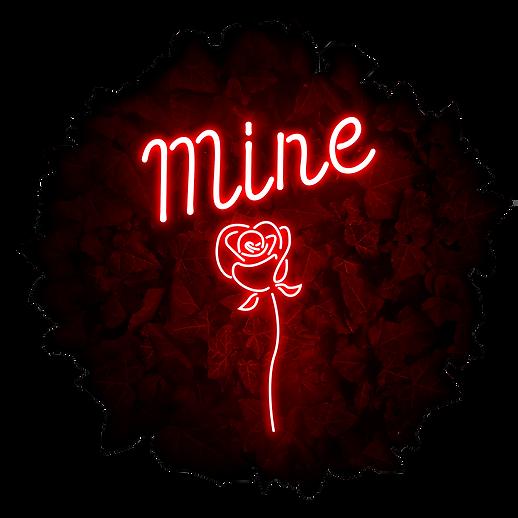 Mine Merch Graphic A Certain Energy Lizz