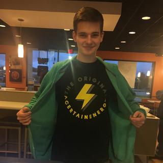 Josh's Energy