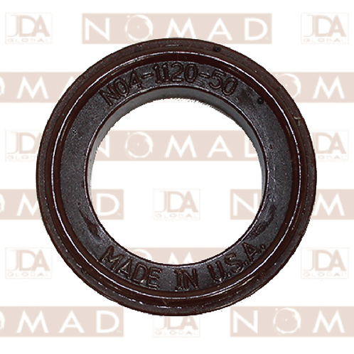 Valve Seat, PVDF, Bolted