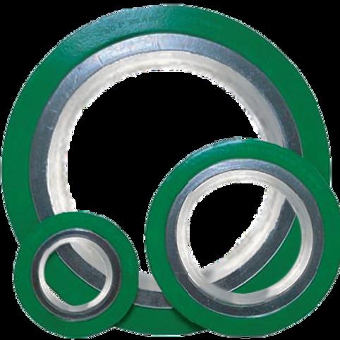 Spiral Wound Gasket (316ss)