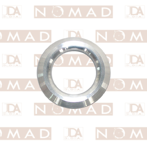 Valve Seat, Aluminum, Bolted
