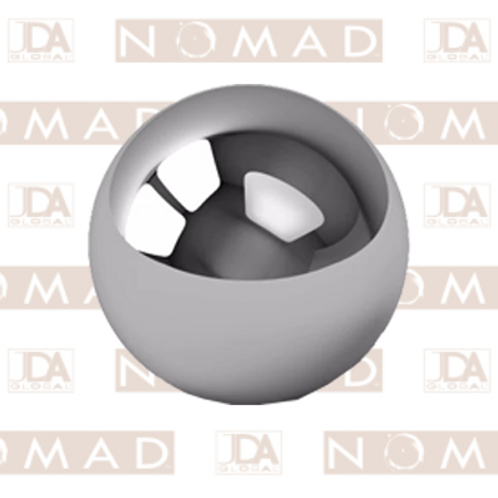 Valve Ball, Stainless Steel